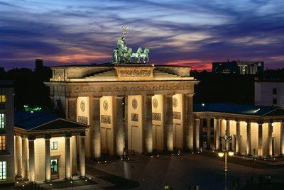 Berlin dating engelska