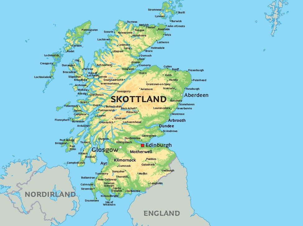 Bildresultat för Skottland