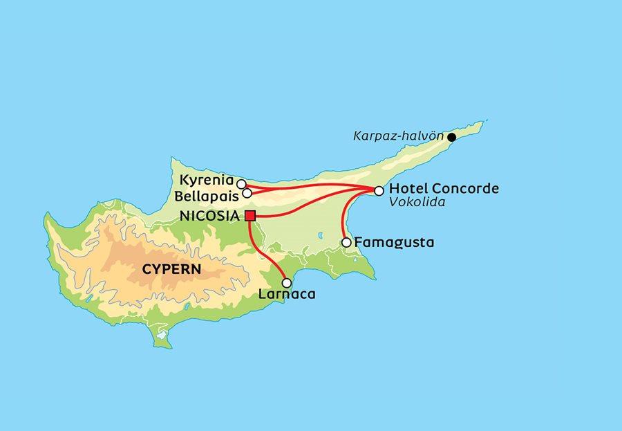 dating tjänster på Cypern C12 kol dejting
