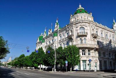 Saratov Ryssland datingkvinna fångad i skorstenen online dating