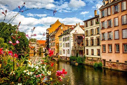 Jobb dating Strasbourg