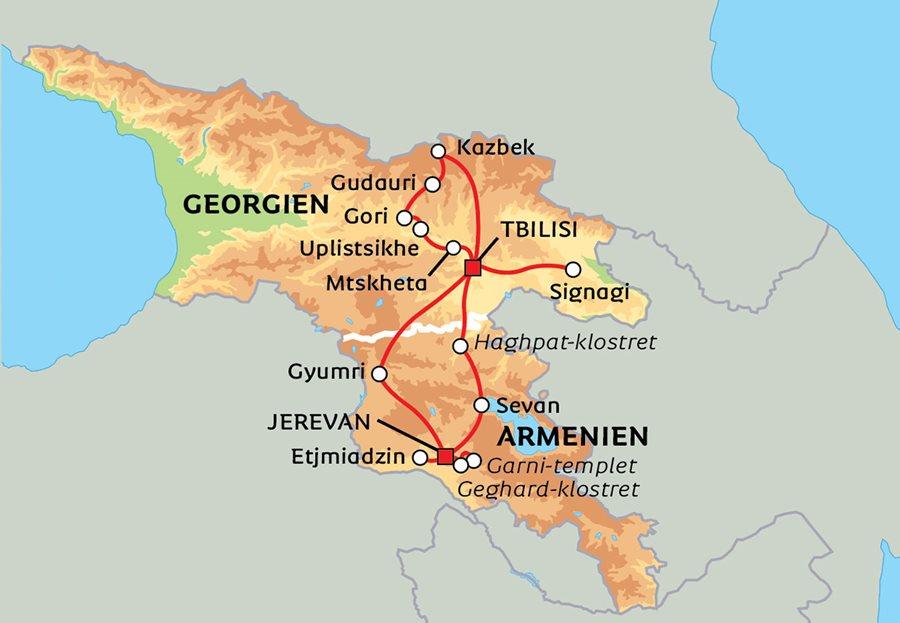 Dating armeniska man
