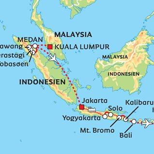 Jorden runt indonesien 1998 08 13