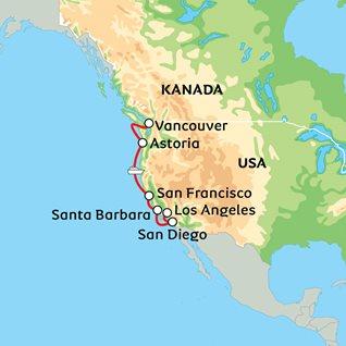 koppla upp hem sida Vancouver