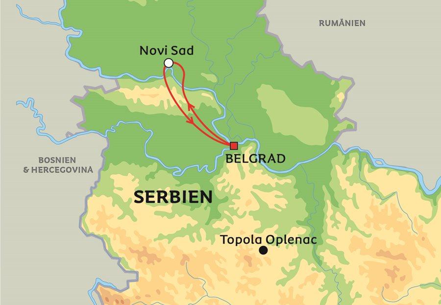 Dating Belgrad Serbien