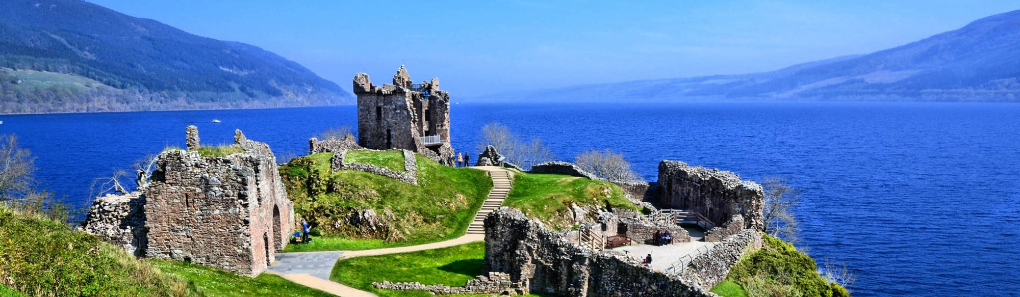 Skottland dating kultur