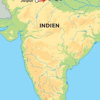 Jaipur dating hem sida