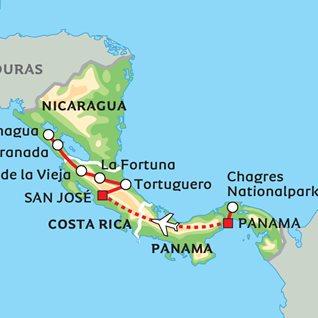 Dating en costaricansk man