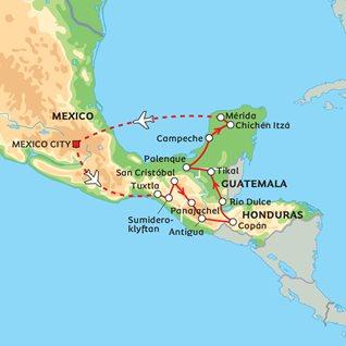 Guatemalas dating traditioner