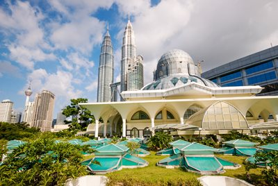 platser att gå dating i Malaysia