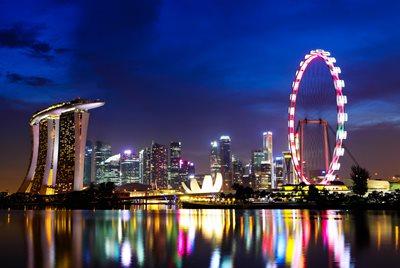 Singapore dating platser