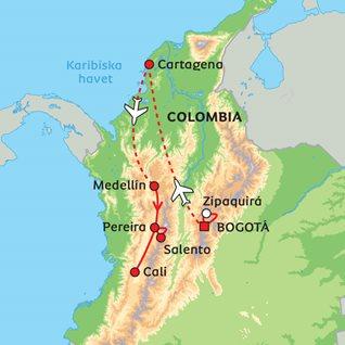 dating tjänster i Medellin Colombia