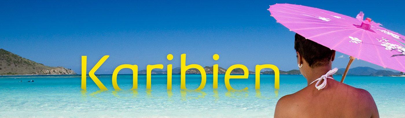 7 nya resmal i karibien latinamerika